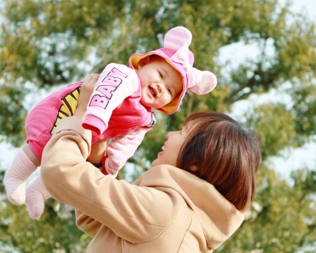 産後の肩コリを改善し、心身ともに健康に
