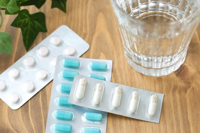 服薬が自律神経の一般的な対処法です。