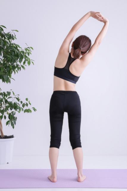 梨状筋症候群を改善し、スッキリとした毎日を過ごそう