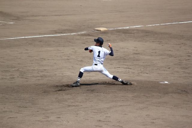 野球肩の改善方法は?