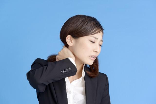 当院の「頚椎椎間板ヘルニア」への対処法