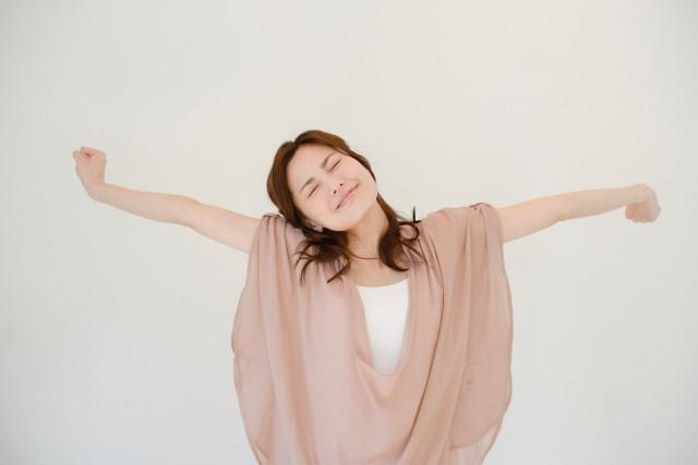 ぎっくり腰は原因を解消することで、改善・再発防止できる