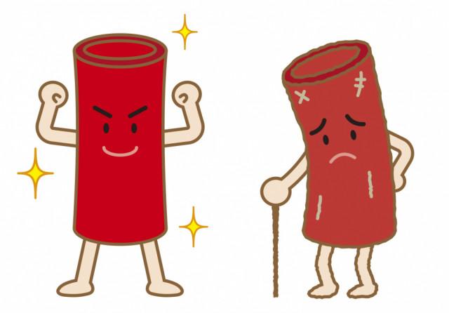 腹圧と血流は深い関係があります。