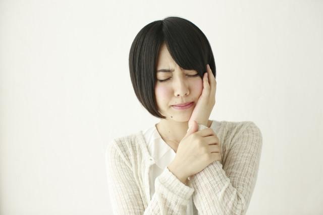 顎関節症とは?
