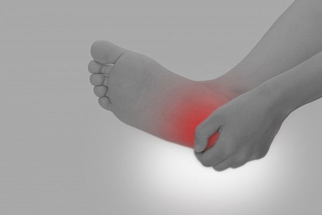 足底筋膜炎、どう治療する?